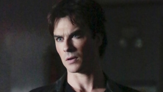 Ian Somerhalder's <em>The Vampire Diaries</em> 8 series finale premieres on ETC