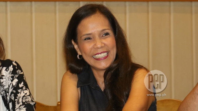 Irma Adlawan calls out Liza Diño over <em>Oro</em> controversy