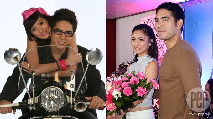 #THROWBACK: Kimerald's 10-year journey as a love team