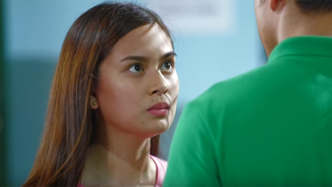 Yen Santos project with Gerald Anderson, Jake gets shelved