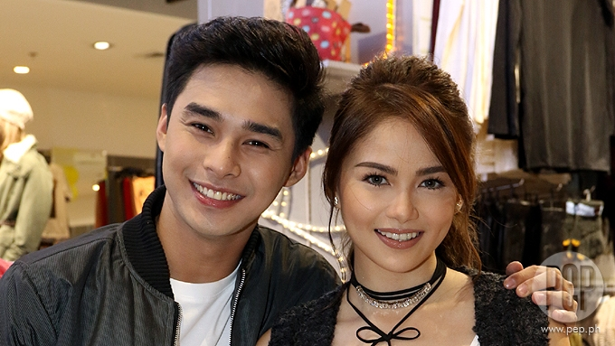 Will Elisse and McCoy topbill their own series soon?