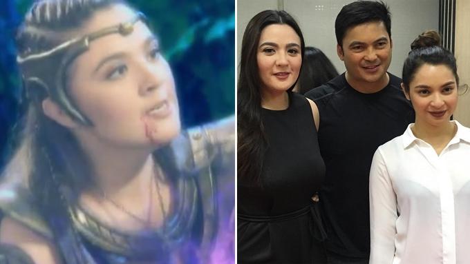 Sunshine killed in Encantadia; to star in infidelity TV show