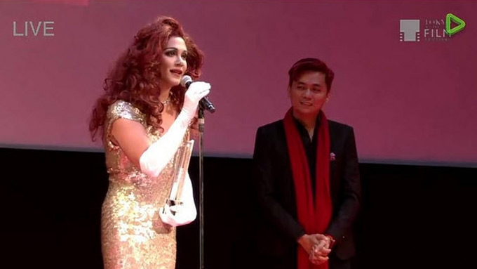 Paolo Ballesteros named Best Actor in Tokyo Film Fest
