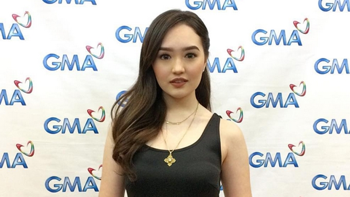 Mika dela Cruz leaves ABS-CBN, Star Magic; transfers to GMA