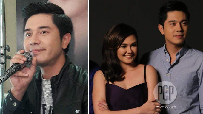 Paulo reveals how Angelica made love scene more comfortable
