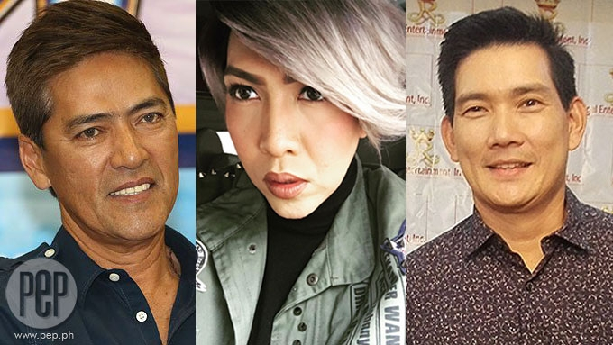 MMFF 2016 officials deny snubbing big franchise films