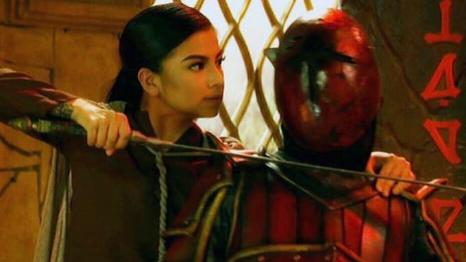 Encantadia reaches 30% rating for the 1st time, based on AGB