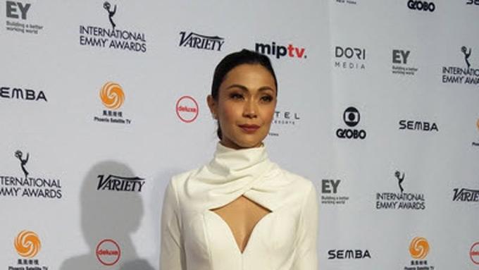 Jodi Sta. Maria fails to win at International Emmy Awards
