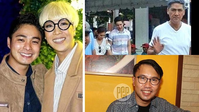 Perci believes MMFF will succeed w/o Vic Sotto, Vice Ganda