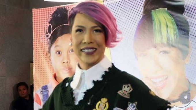 Vice Ganda on MMFF prioritizing quality this 2016: