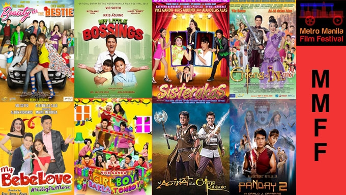 Will MMFF 2016 still generate big box-office returns?
