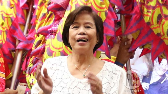 Mother Lily claims MMFF promised 4 indie, 4 mainstream films