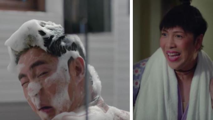 Vice Ganda on shower scene: