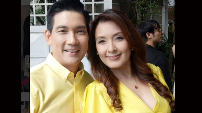 Jean Garcia says Richard wanted to do love scene with her