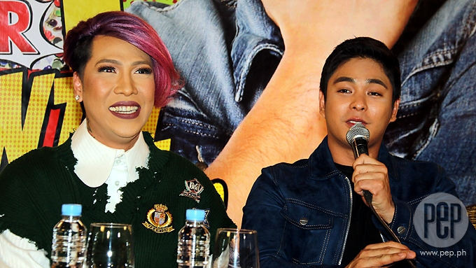 Vice-Coco movie opens with 75 million, says Star Cinema
