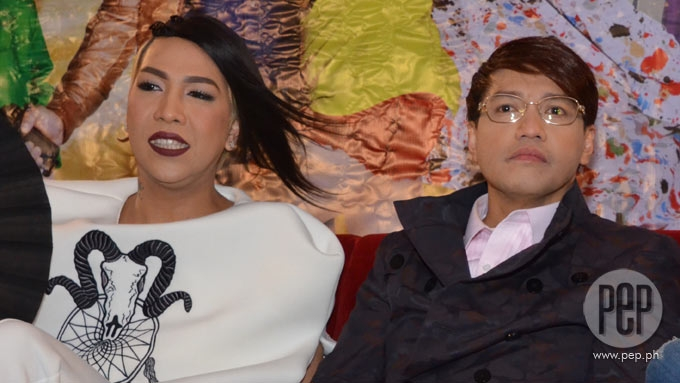 Vice Ganda dedicates new movie to late director Wenn Deramas