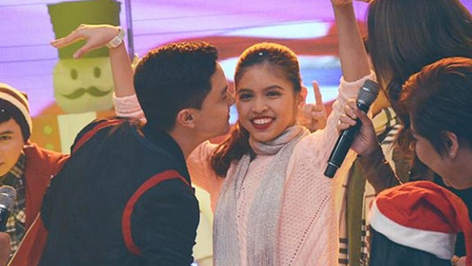 What is Alden's dream project for him and Maine?