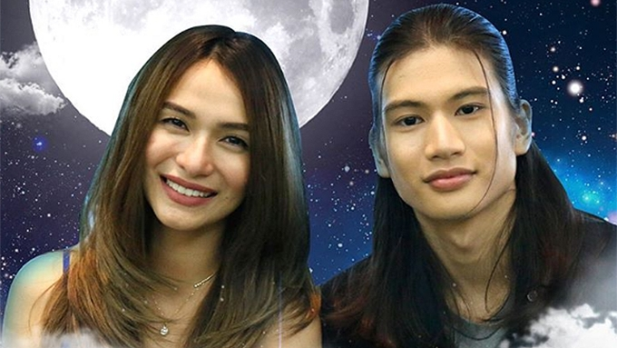 Jennylyn paired with Gil Cuerva in My Love From The Star