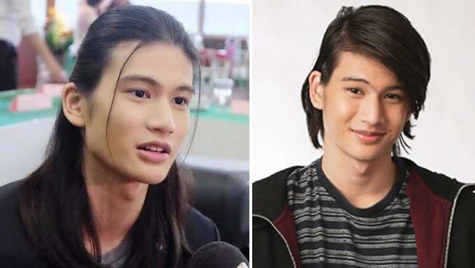 Get to know Gil Cuerva, lead actor of My Love From the Star