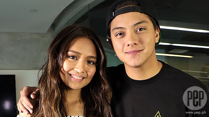 Daniel and Kathryn gearing up for romcom movie in 2017