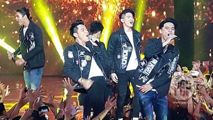 Meet the Pinoy Boyband Superstar winners