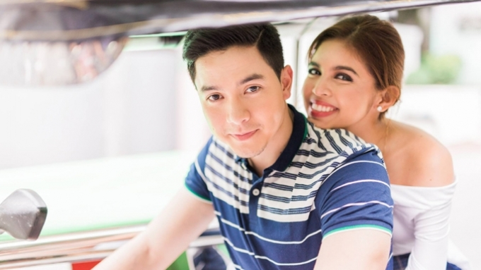 What We Know About AlDub's First Teleserye