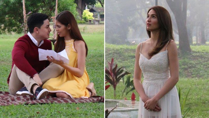 AlDub teleserye, My Love From the Star lead GMA's 2017 shows