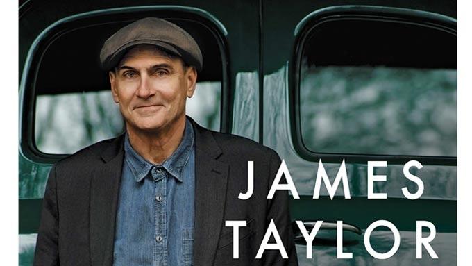 James Taylor cancels Manila concert; cites Duterte's drug war