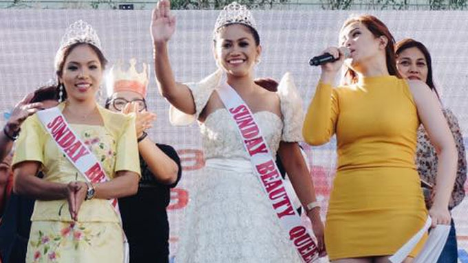 Sunday Beauty Queen, 1st documentary in MMFF in 42 years