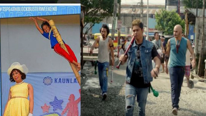 The Super Parental Guardians earns P500 million -Star Cinema