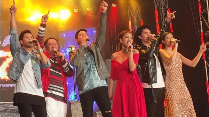 Mulawin sequel, other upcoming GMA-7 shows for 2017