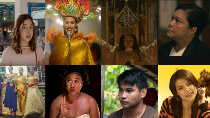 How much did the MMFF 2016 entries earn at the box office?