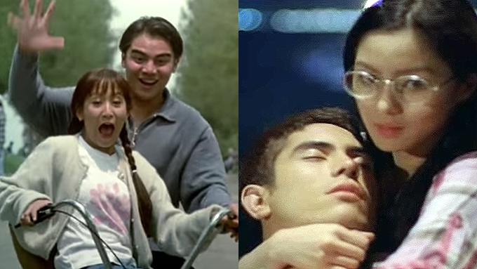 5 hugot moments from friendzone-themed Pinoy movies