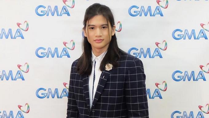 My Love From The Star Gil Cuerva inks contract with GMA