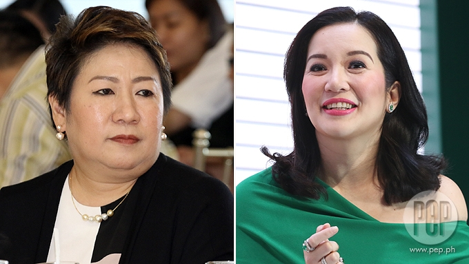 Will Kris Aquino do a show on GMA-7 this 2017?