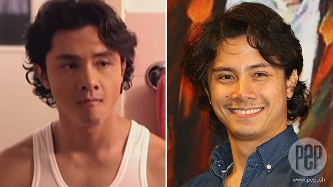 What's next for JC Santos after Till I Met You?