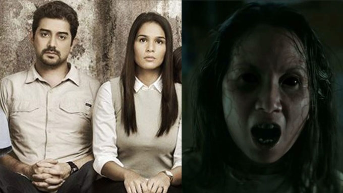 REVIEW: Ian, Iza's Ilawod is a good-enough horror flick