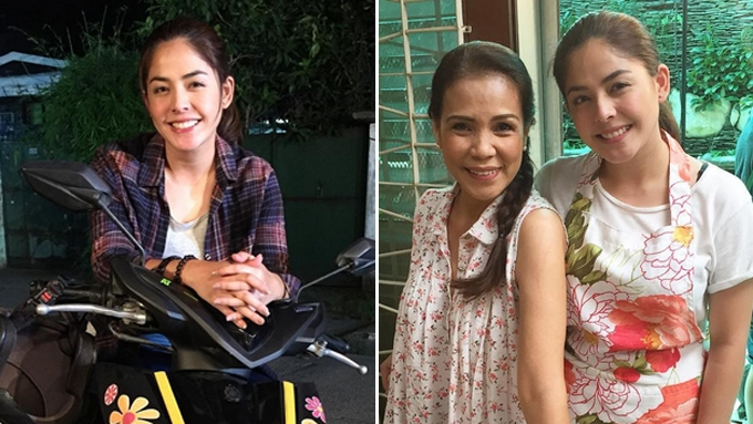TV5's Shaira Mae joins Trops; will she transfer to GMA-7?
