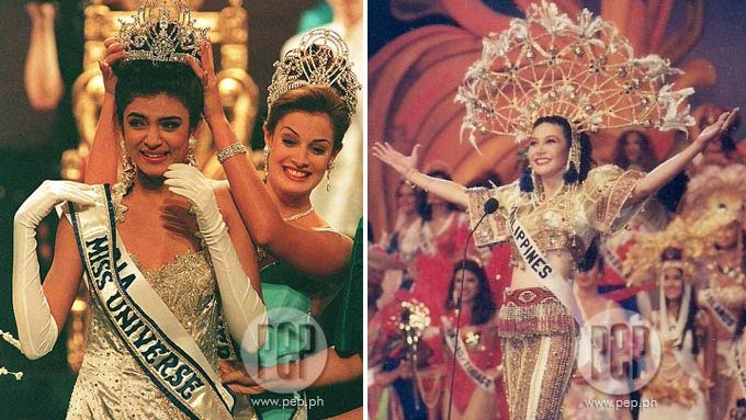 10 Unforgettable Things about 1994 Miss Universe in Manila
