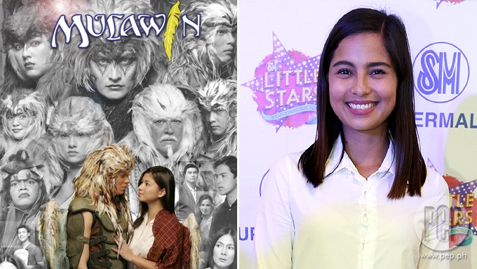 Jasmine's TV5 contract has ended; will she join Mulawin?