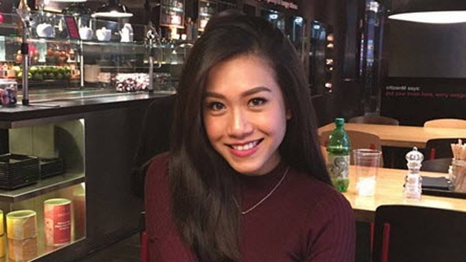 Rachelle Ann Go joins London cast of <em>Hamilton</em>