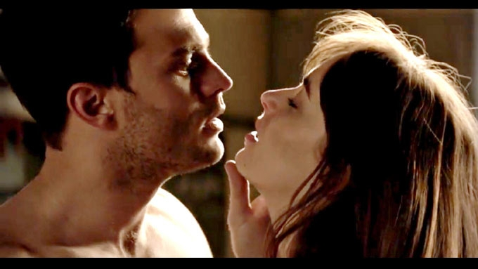 Uncut, uncovered Fifty Shades Darker gets R-18 rating