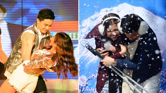 Here's why AlDub will be seen less on <em>Eat Bulaga</em>