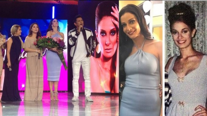 Dayanara Torres brings nostalgia to ASAP; reunites with Gary