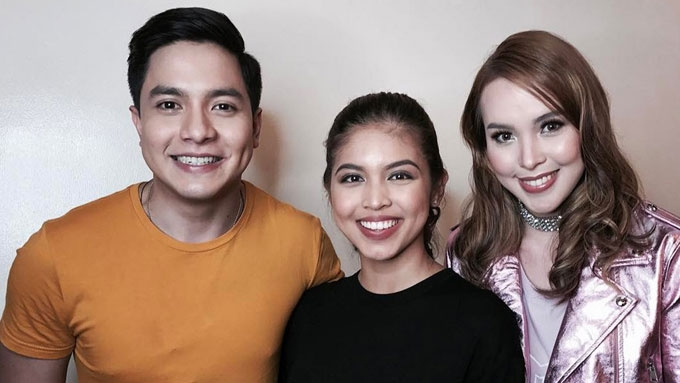 Koreen reacts to negative comments of protective AlDub fans