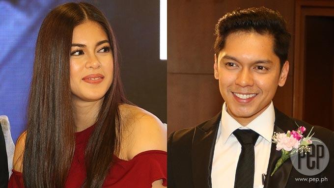 Shaina on love scene with Carlo: Parang hindi siya nahirapan
