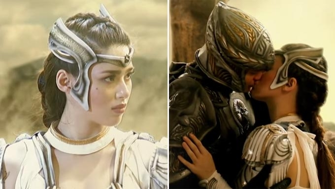Is Kylie Padilla staying in Encantadia?