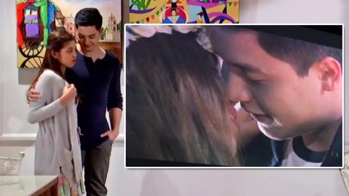 Alden, Maine pretend to be a couple in Destined To Be Yours