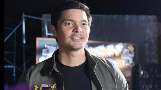 How did Dingdong Dantes' Case Solved fare in AGB ratings?