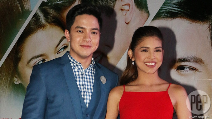 Why it's not possible for an AlDub movie to be part of MMFF